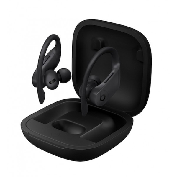 Powerbeats Pro Totally Wireless Earphones - 블랙 MV6Y2ZP/A